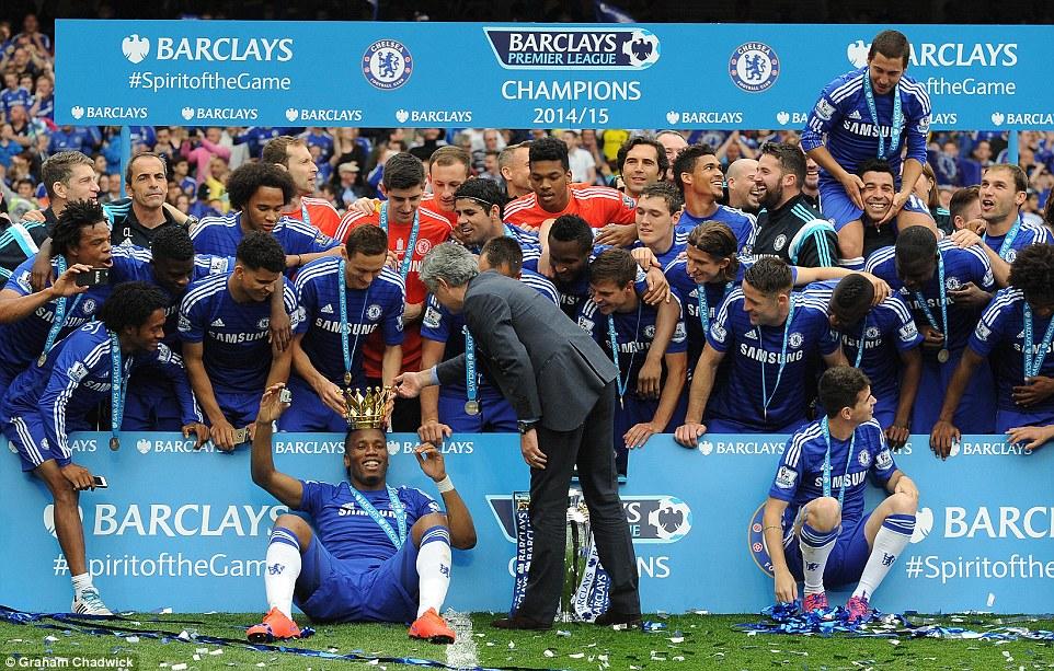 Chelsea-v-Sunderland