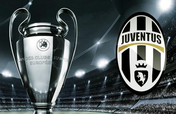 Juventus-Liga-Champions