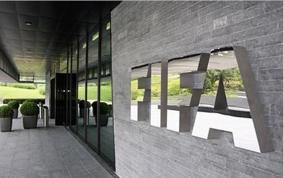 KANTOR-FIFA
