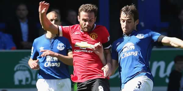 Everton vs Manchester-united
