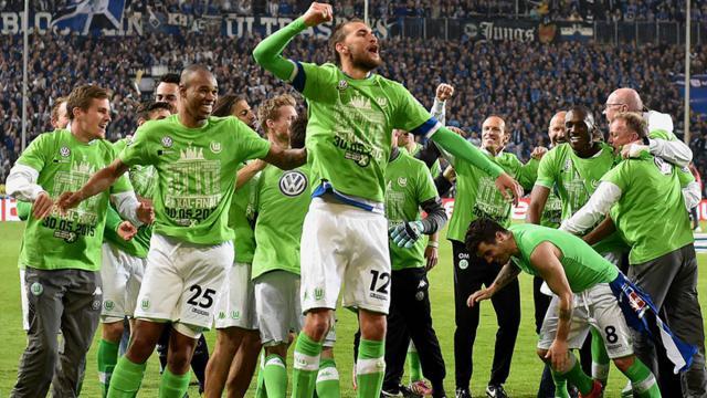 Arminia Bielefeld vs Wolfsburg