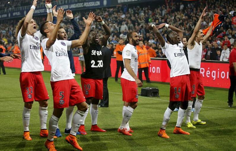 PSG-Juara-Liga-Prancis